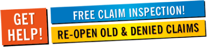 free-claim-inspection