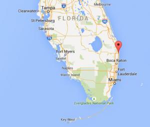 southwest florida map