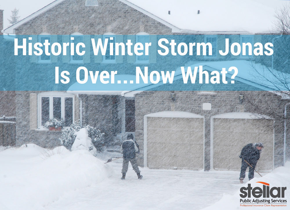 Nationwide Homeowners Insurance >> How Did The Massive Winter Storm Impact South Floridians? | Stellar Public Adjuster Miami