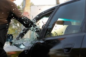 protect your car from vandals