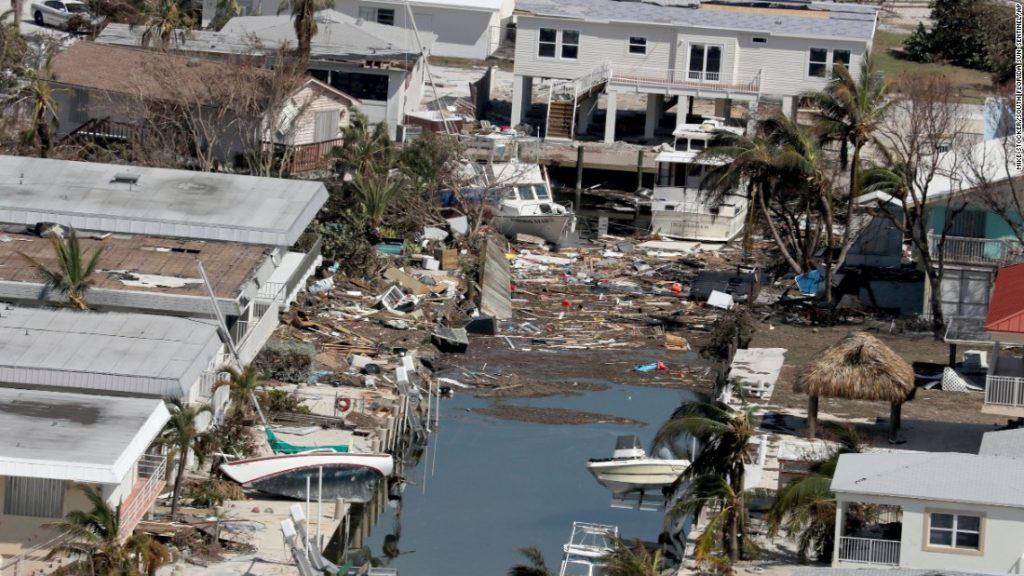 hurricane irma public adjuster