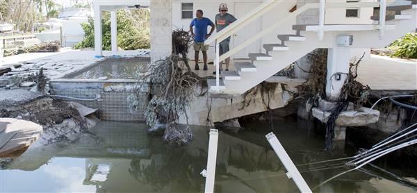 hurricane irma property damage