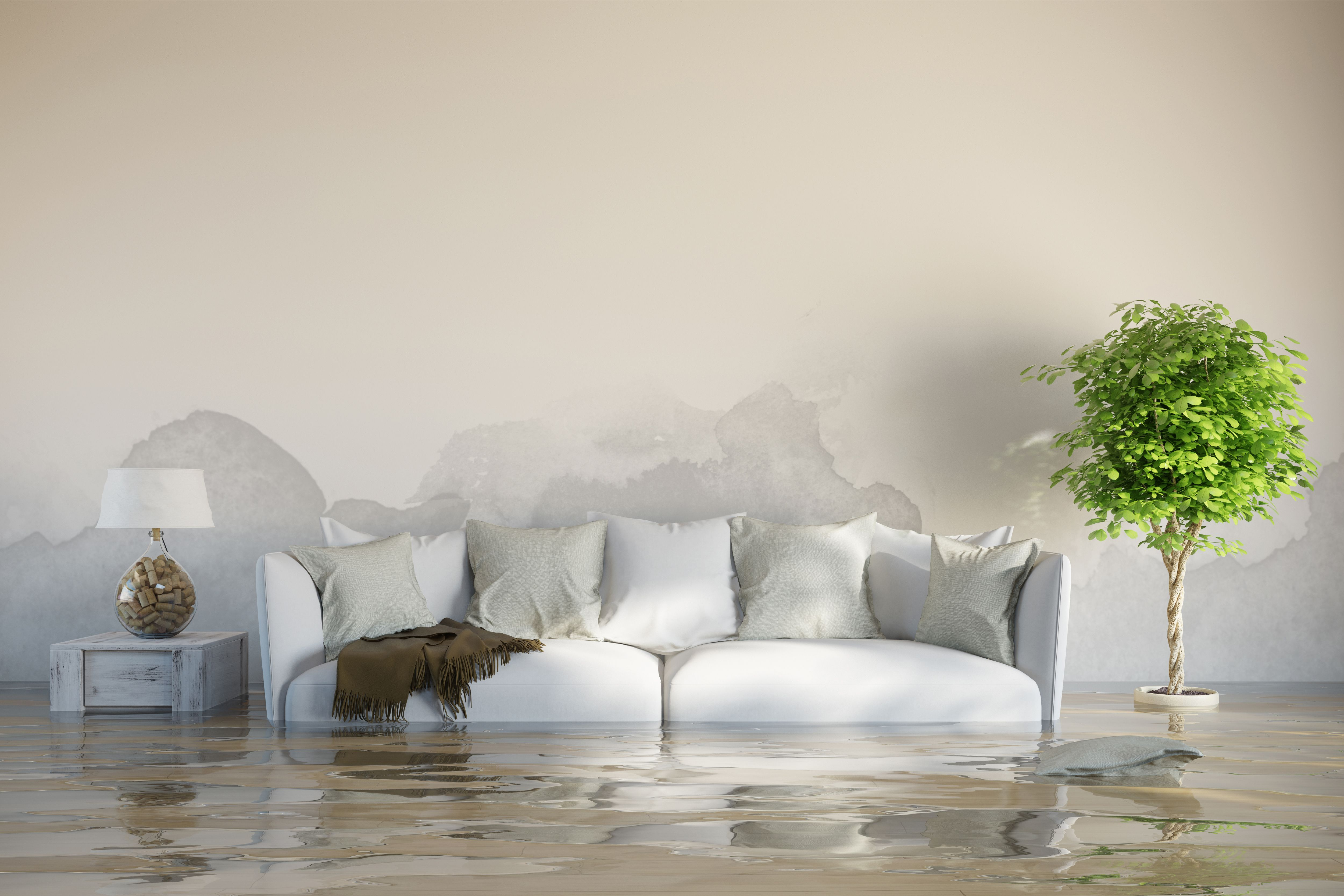 Does Homeowners Insurance Cover Water Damage Stellar