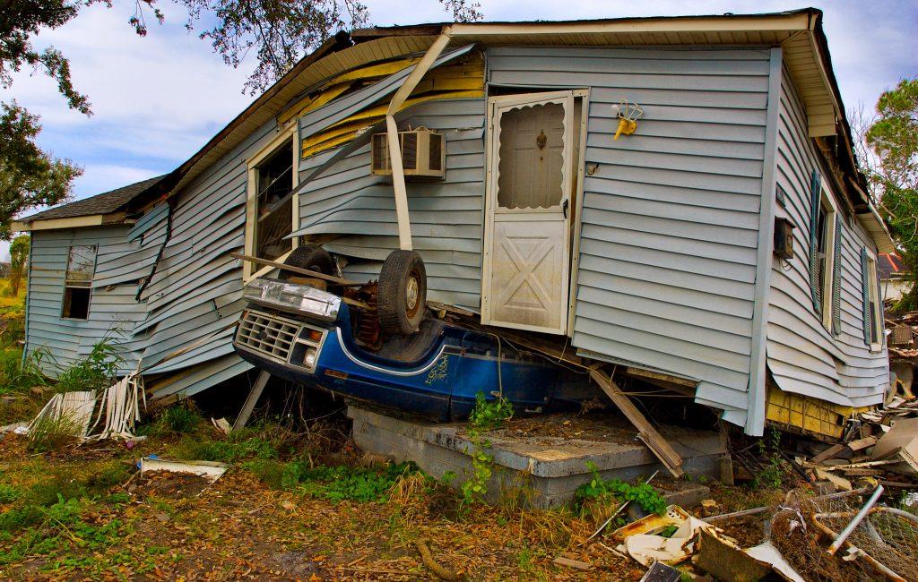 Hurricane Damage Claims