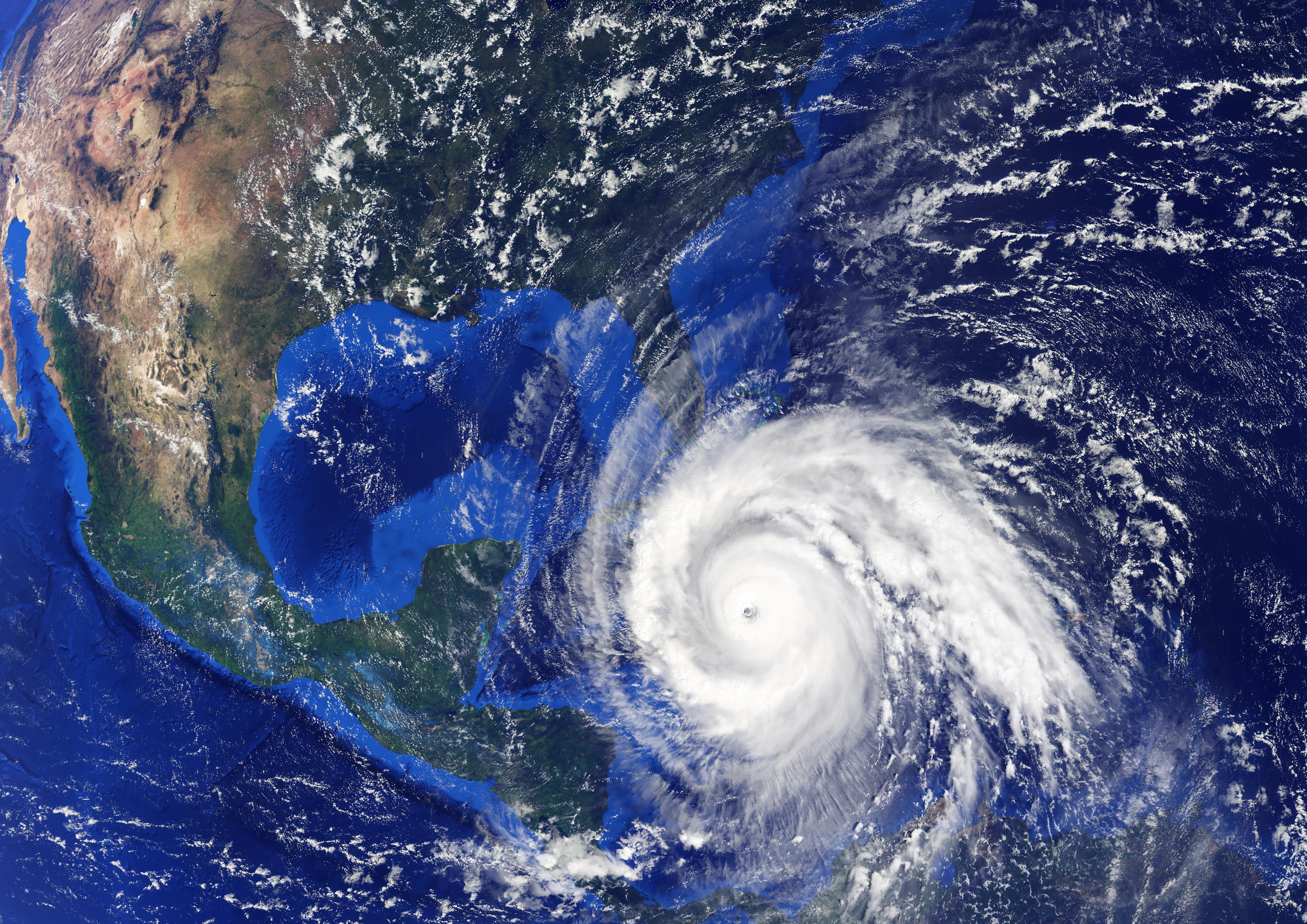 Preparing for Hurricane Dorian